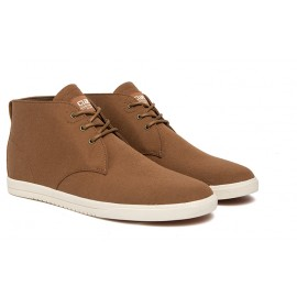 Clae Strayhorn Textile Grizzly Nylon Canvas