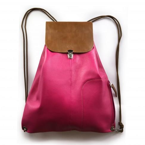 Annamánia Liberty hátitáska pink