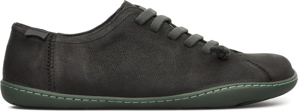 Camper Peu Black női cipő c34525fe46