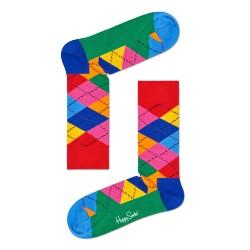 Happy Socks Big Argyle