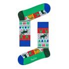 Happy Socks Fair Isle