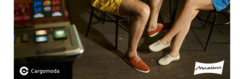 Maians Nöi Cipők