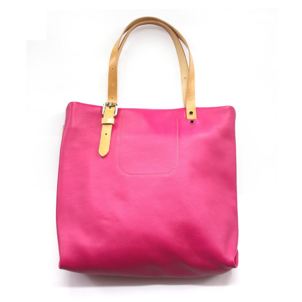 Annamánia Liberty Shopper táska pink 940cfc3999