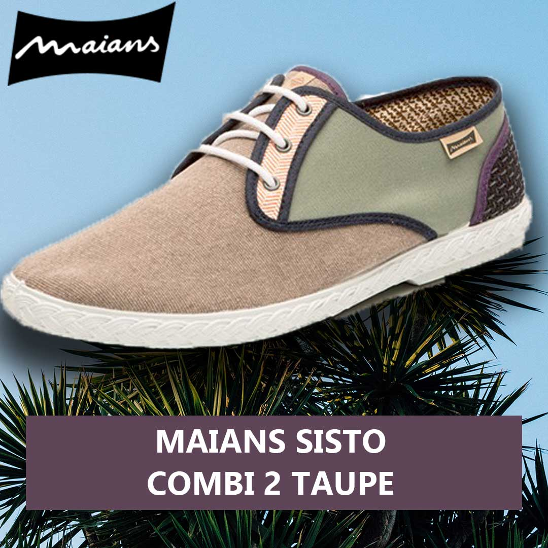 MAIANS-SISTO-COMBI-2-TAUPE