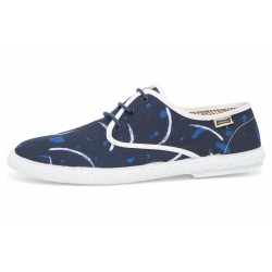 Maians Sisto Graphic Navy