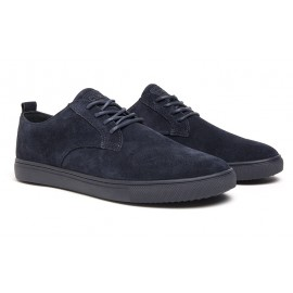 Clae Ellington SP Navy Suede