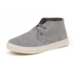 Natural World Safari Suede Gris