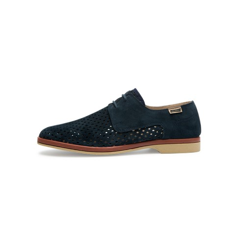 Maians Calisto Perforado Navy
