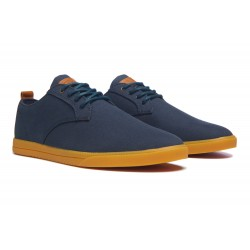 Clae Ellington Textile Deep Navy