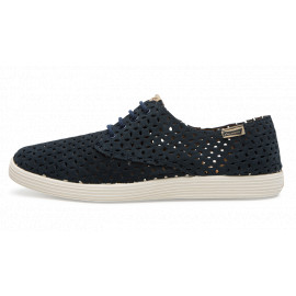 Maians Sisto Perforado Navy/White