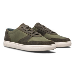 Clae Gregory Hiking Green