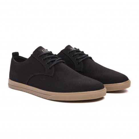Clae Ellington Textile Black Tobacco