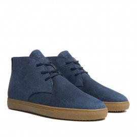 Clae Strayhorn SP Navy Waxed