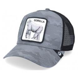 Goorin Bros Hot Silverback