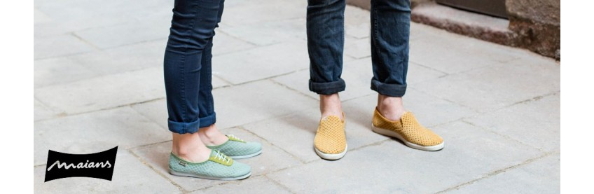 Nöi cipők